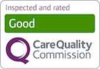 CQC Inspected as Good